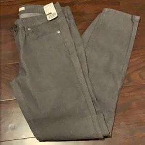 NWT Forever 21 Gray Jeans